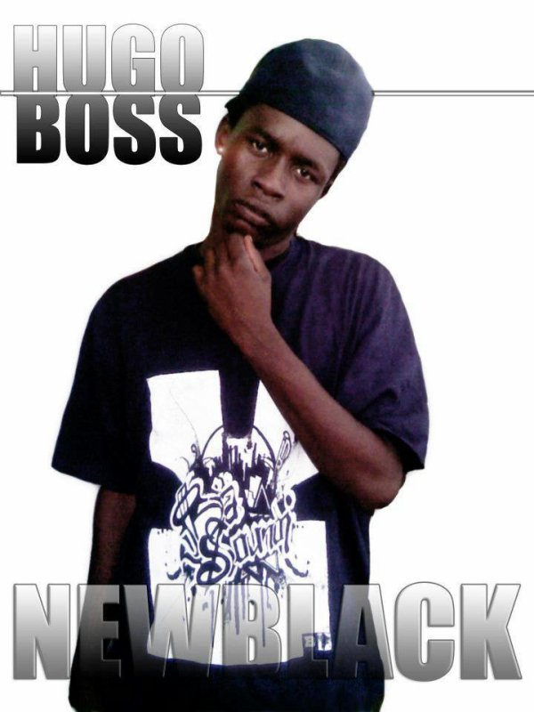 boss hugo