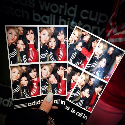 Mon Monde & Celui De la Corée :D