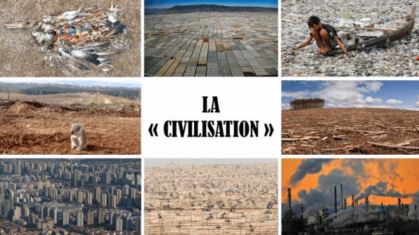 La civilisation ?, terres rares et désastre environnemental: Une vérité qui dérange!