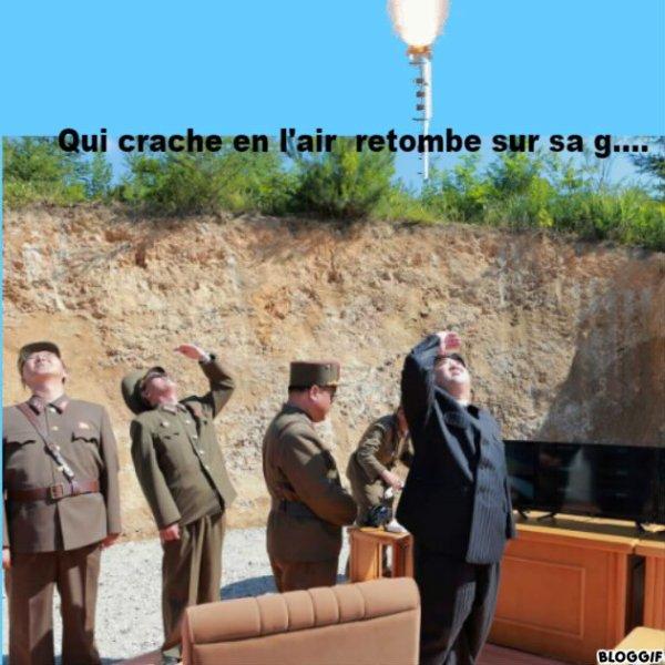 La Corée du Nord a tiré un missile, a annoncé vendredi le Premier ministre japonais, Shinzo Abe.