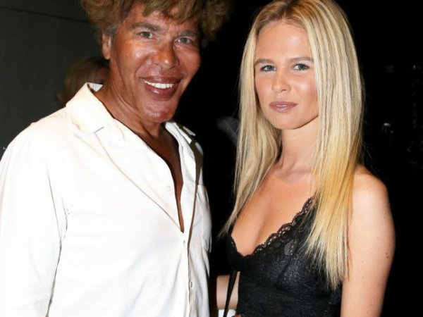 À 66 ans, Igor Bogdanov quitte sa femme pour se mettre en couple avec une mannequin de 32 ans