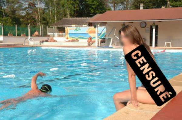 Allemagne : un groupe de musulmans assaille une piscine nudiste en hurlant des injures et des menaces
