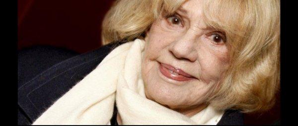 Jeanne Moreau est morte à l'âge de 89 ans