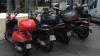 ...Paris: le stationnement des deux-roues bientôt payant?