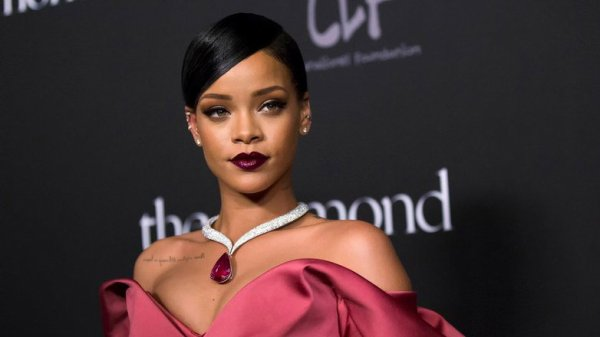 Les nouvelles photos d'Instagram de Rihanna