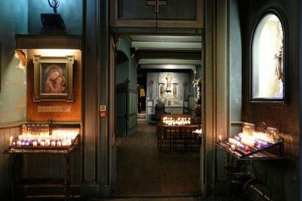 Ariège : un curé rejugé pour avoir détourné plus de 660.000 euros de sa paroisse