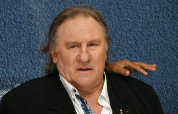 Affaire Harvey Weinstein: Gérard Depardieu a menacé le producteur de lui crever les yeux