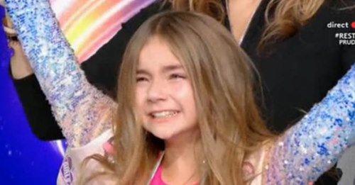 """19:14 La France remporte le concours Eurovision Junior pour la première fois avec Valentina, 11 ans repérée dans The Voice Kids et membre du groupe """"Kids United"""" - Vidéo"""
