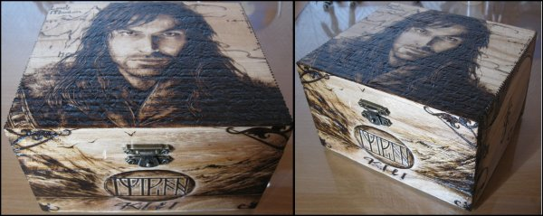 The Kili box