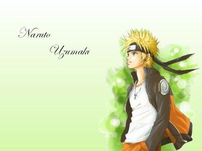 Et voici UZUMAKI Naruto