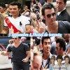 ◘  Les Jonas le 3 septembre à Toronto ◘  Joe & Nick à un marathon le 6 septembre ◘