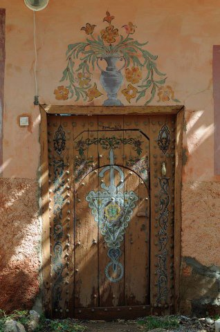 التقافة الأمازيغية