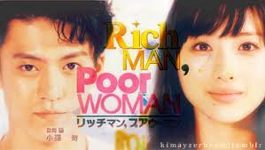 [Fiche Drama] Rich Man, Poor Woman