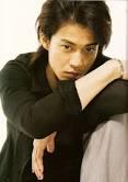 [Fiche Acteur] Shun Oguri