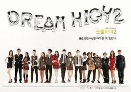 [Fiche Drama] Dream High saison 2