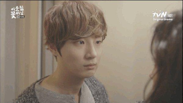 [Fiche Drama] My Flower Boy Nest Door