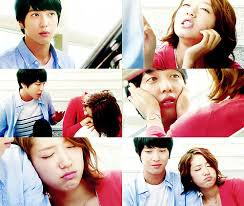 [Fiche Drama] Heartstrings