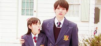 [Fiche Drama] Itazura Na Kiss ~ Love In Tokyo