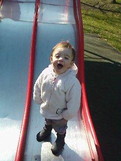 mon amour, mon bonheur, ma vie ma fille léa