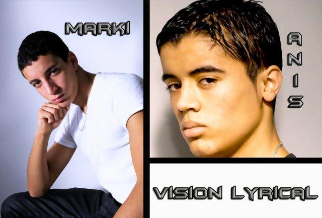 vision-lyrical
