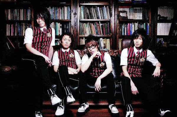 Abingdon Boys School [アビングドンボーイズスクール]