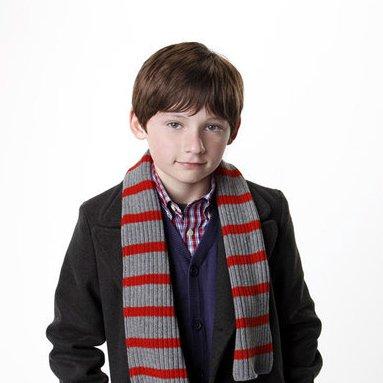 Henry à Storybrooke