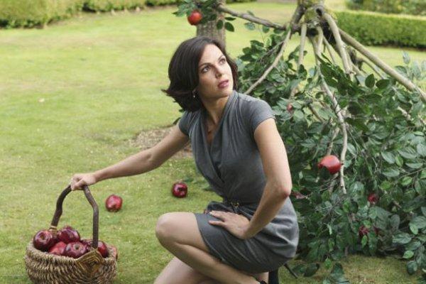 Regina à Storybrooke