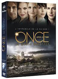 Dvd Once Upon A Time
