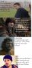 Peter, le Roi Midas, Daniel, Baelfire