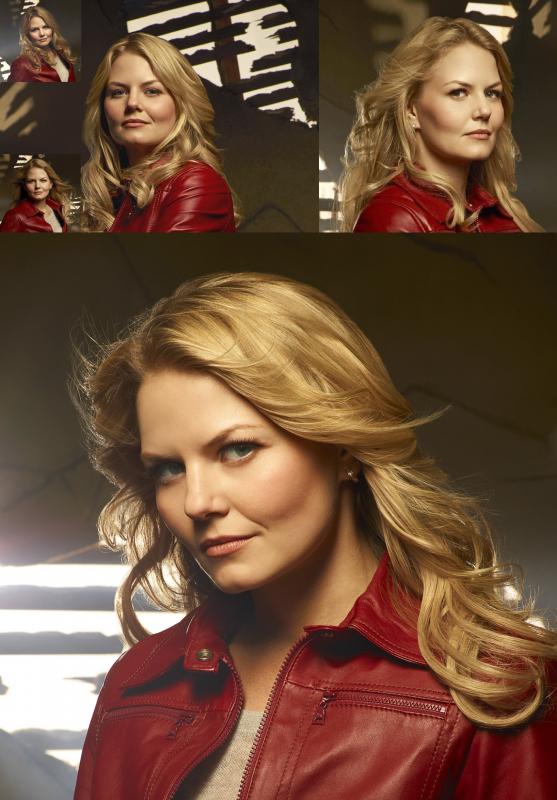 Photos promotiotionelles saison 2 Emma