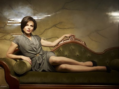 Photos promotiotionelles saison 2 Regina