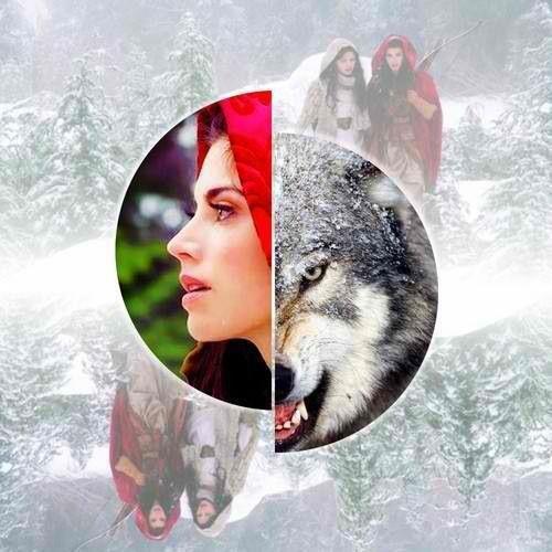Qui préférez-vous entre Belle et le Chaperon Rouge ?