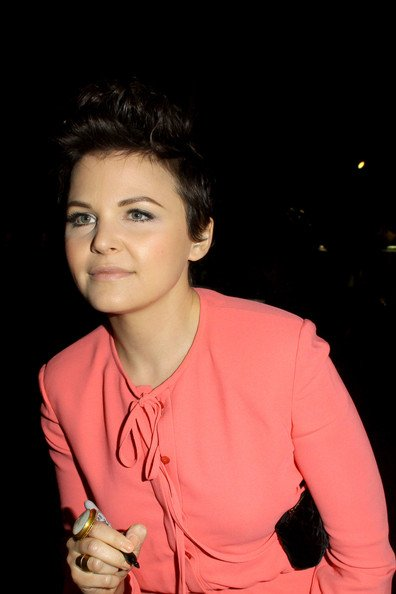 Ginnifer Goodwin : la prémière de Big Love 2010