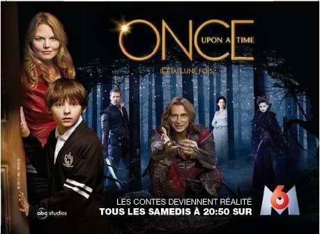 Annonce Once Upon A Time