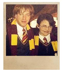 Ginnifer Goodwin : le 30 décembre 2011 au parc Harry Potter en Floride