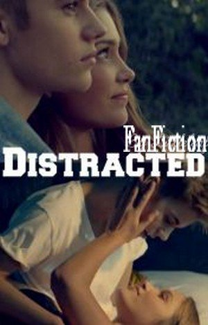 Distracted ©