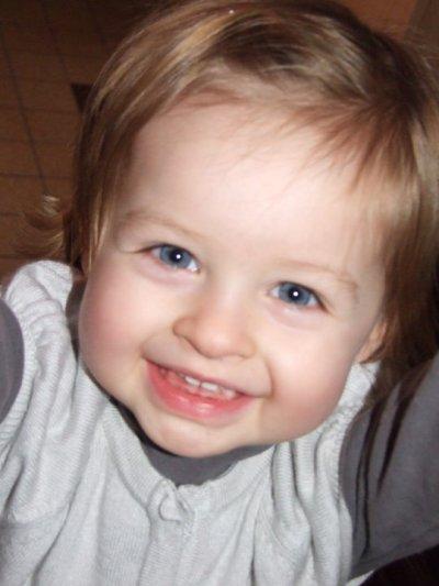** Lia **       2 ans