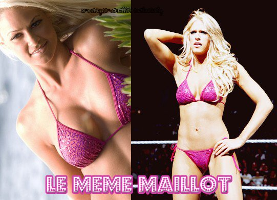 EXCLUSIVITY X-MARYSE-XOUELLET
