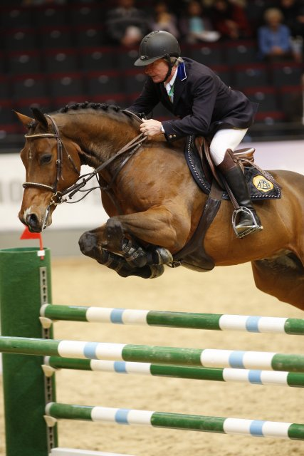 Jumping de Bordeaux 2011