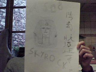 my dessin