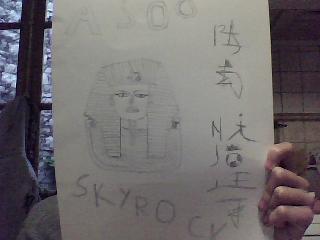 my dessin 2