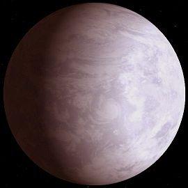 Une planète habitable découverte ?