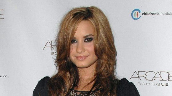 Je Soutiens Demi Lovato de tout mon coeur