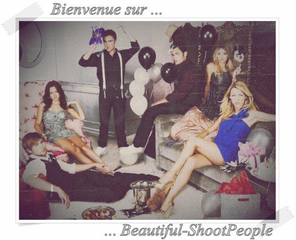 B-SP : Beautiful-ShootPeople