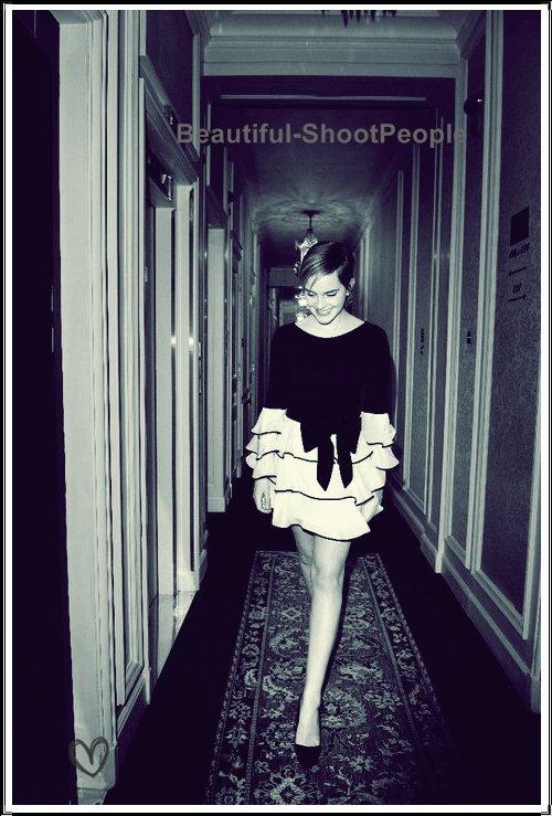 Emma Charlotte Watson : Emma Watson