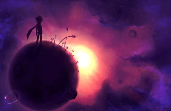 Demain, cet autre monde