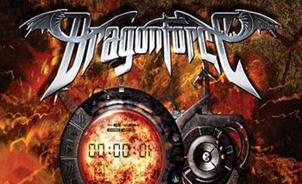 Dragonforce: Through the Fire & Flames