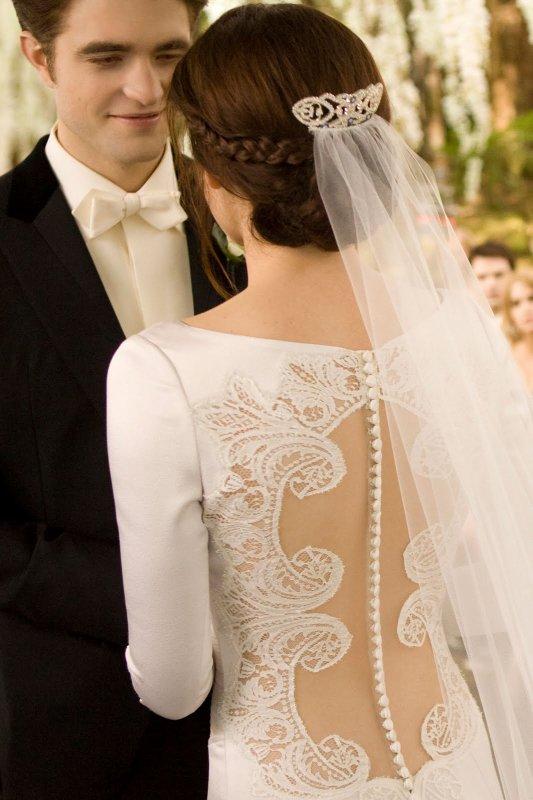 Le Mariage de Bella et Edward <3