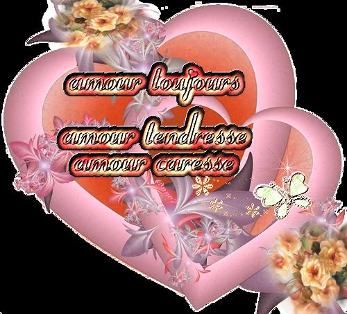 BONNE  FÊTE de Saint-Valentin !!!!