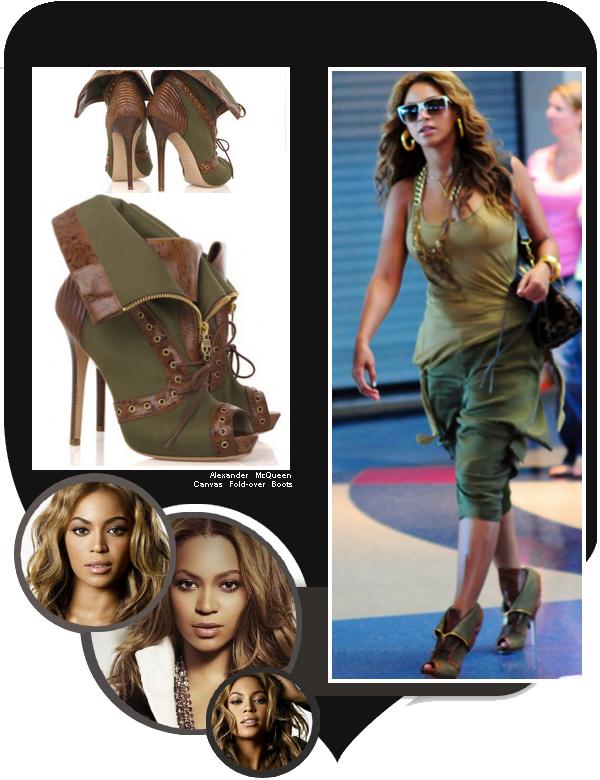 Flashback : Beyoncé quitte le festival COACHELLA